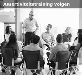 Assertiviteitstraining volgen intro